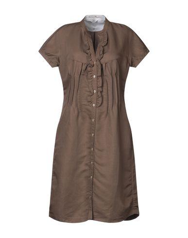 Короткое платье LE SARTE PETTEGOLE