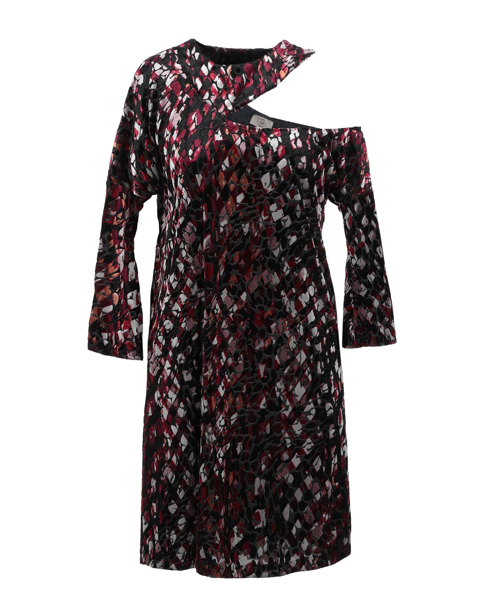EMMA & GAIA Короткое платье