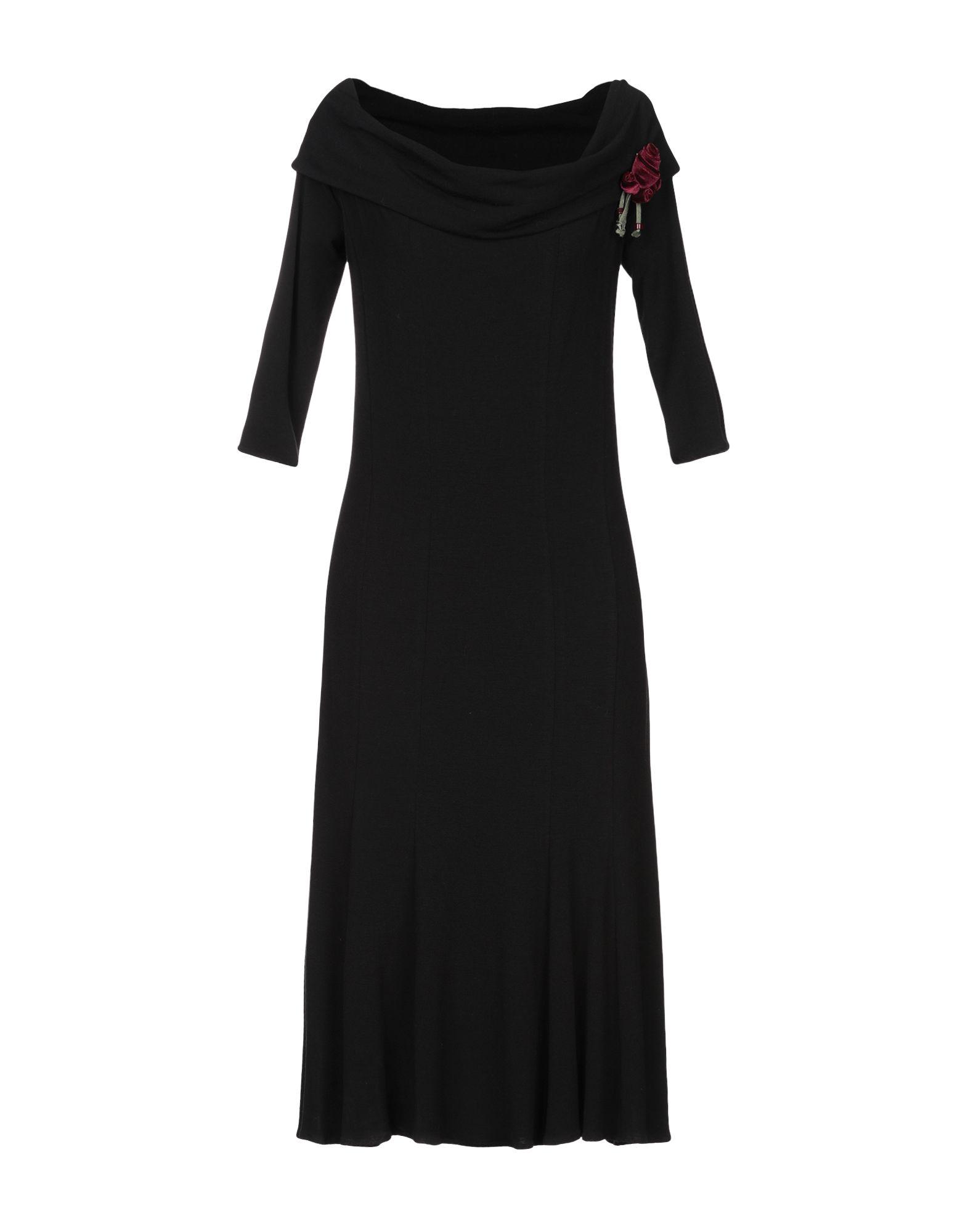 CLIPS MORE Платье до колена clips more юбка до колена