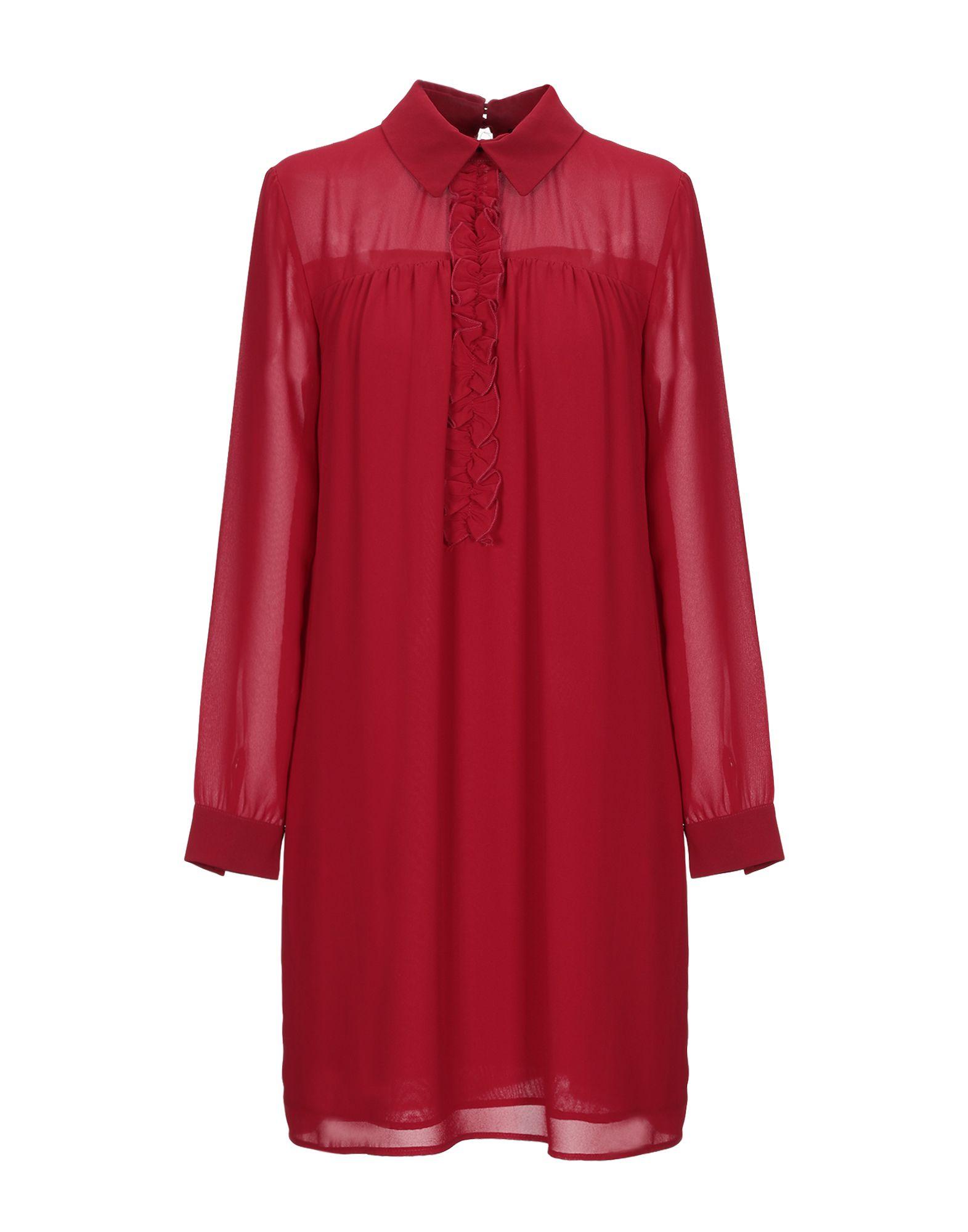цены на GIORGIA & JOHNS Короткое платье  в интернет-магазинах