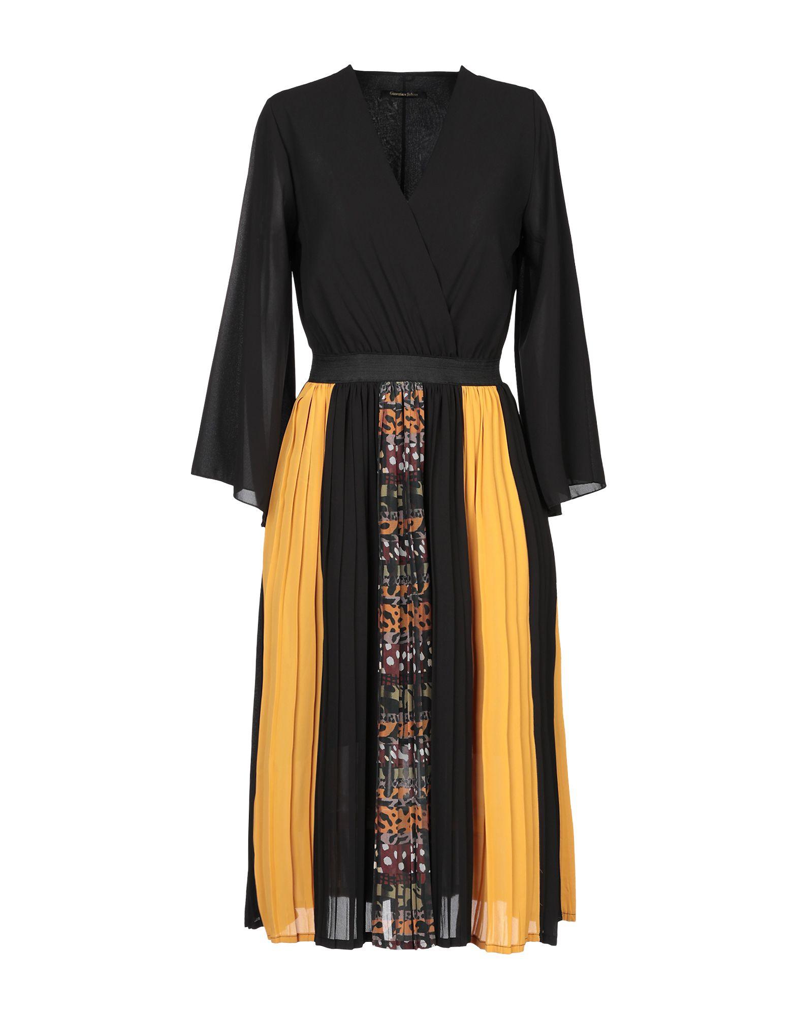 купить GIORGIA & JOHNS Платье длиной 3/4 онлайн