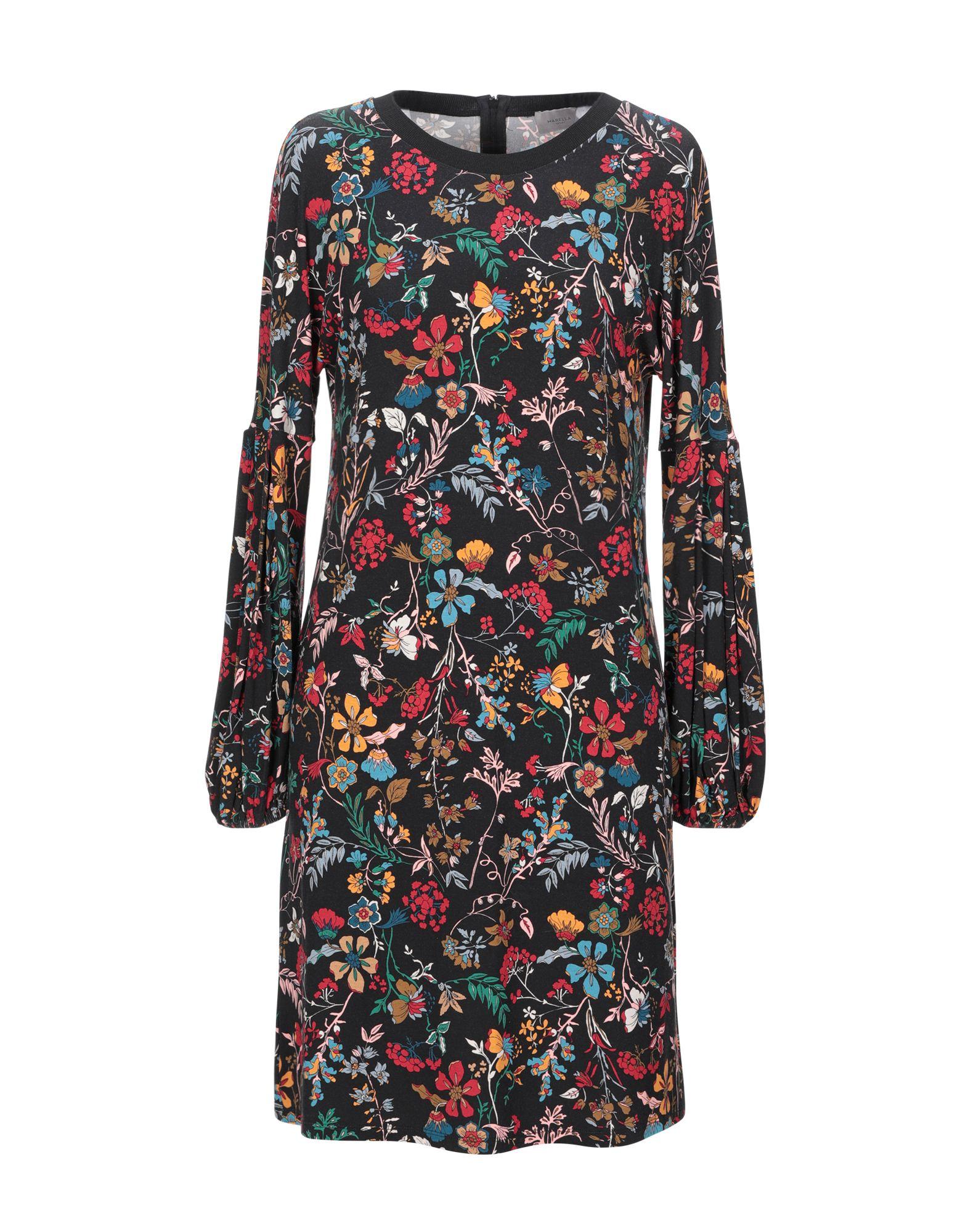купить MARELLA SPORT Короткое платье по цене 5100 рублей