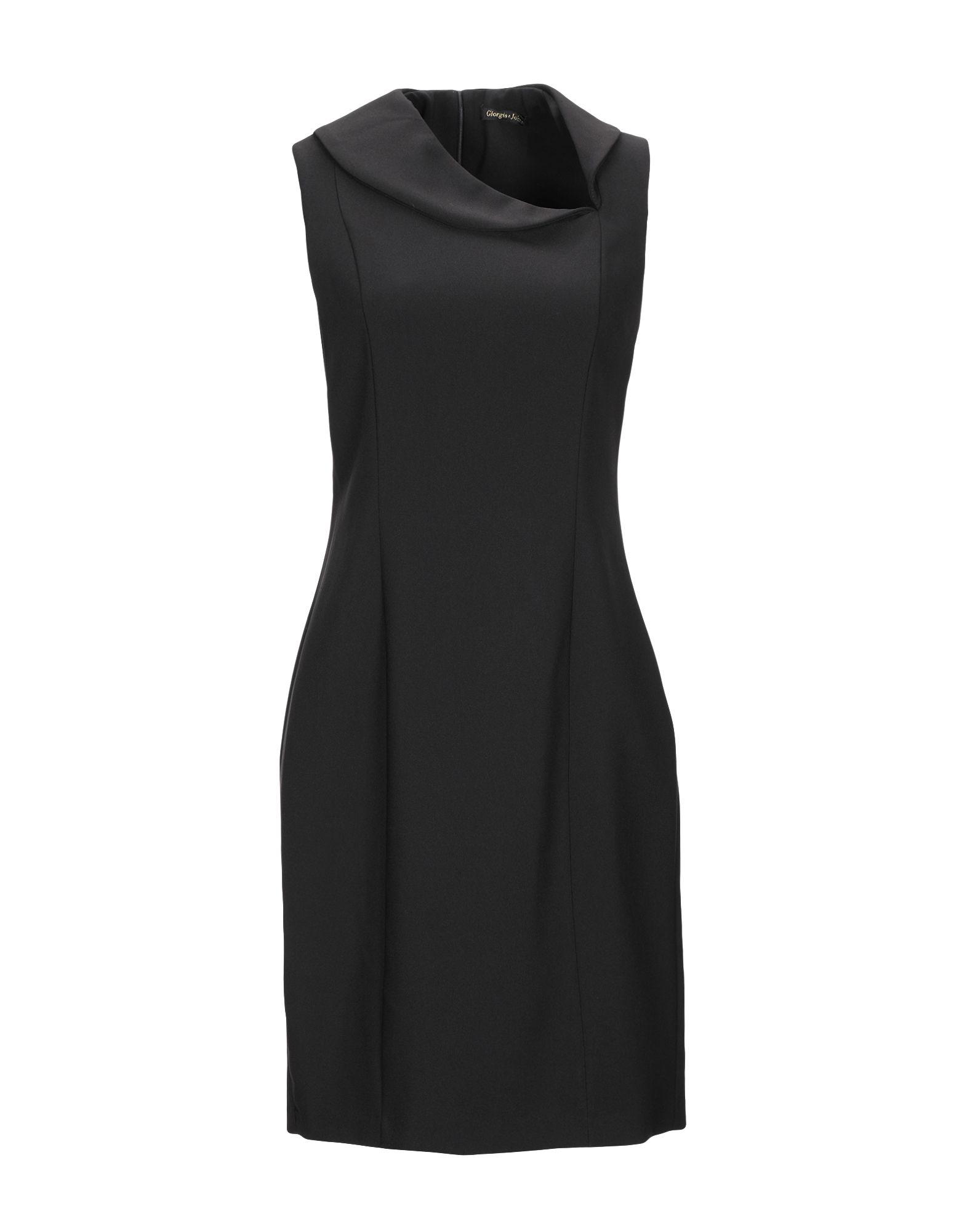 купить GIORGIA & JOHNS Короткое платье онлайн