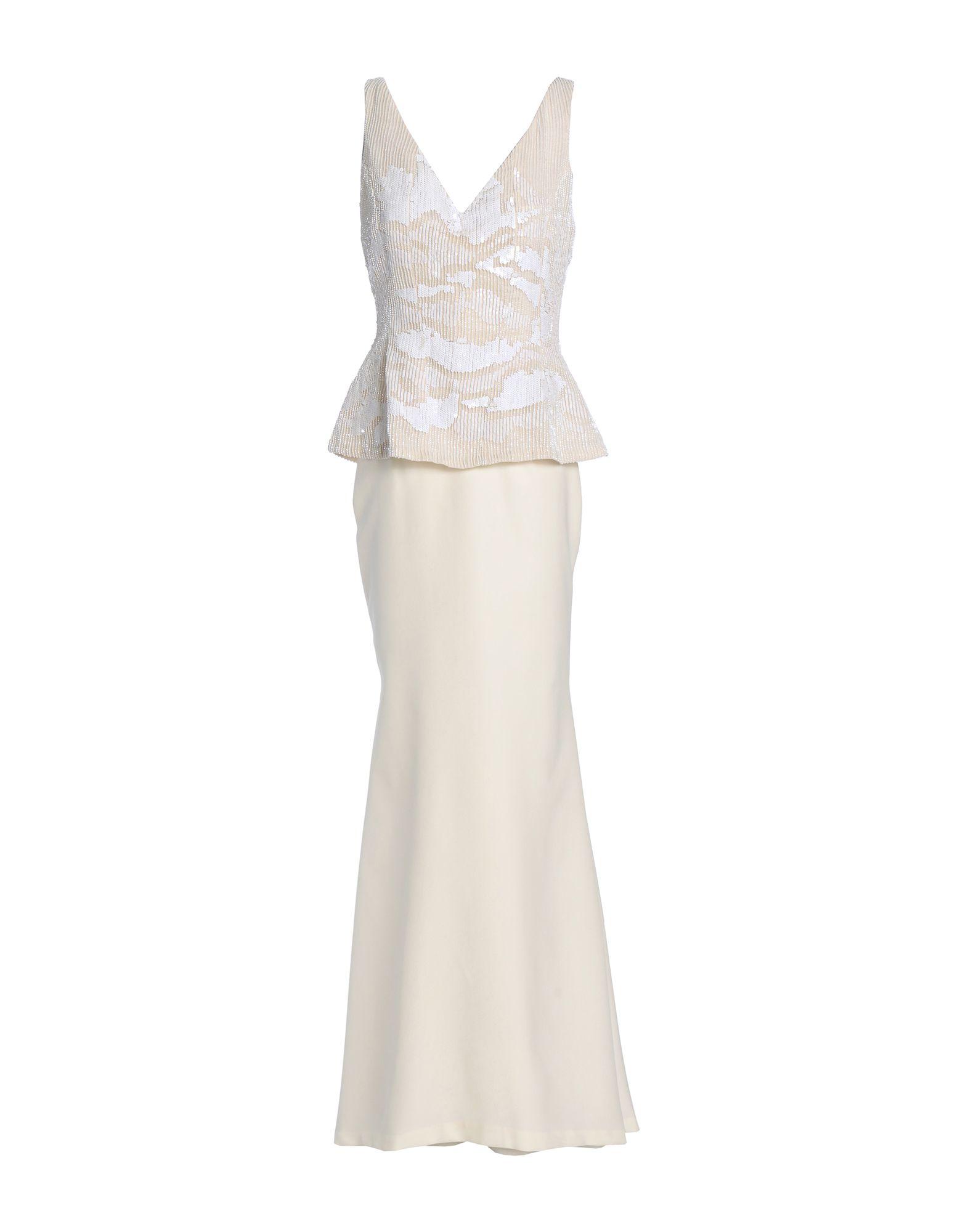 RACHEL GILBERT Длинное платье