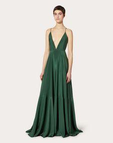 Cady Couture Evening Dress