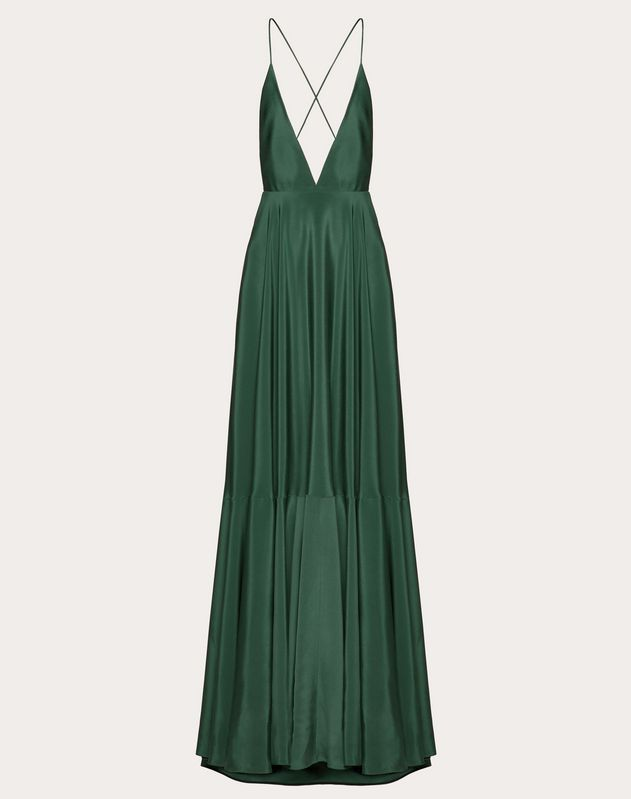 Cady Couture Evening Dress
