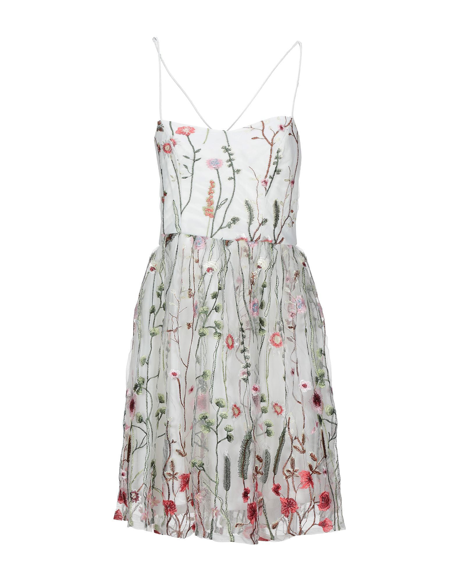 DRY LAKE. Короткое платье недорго, оригинальная цена