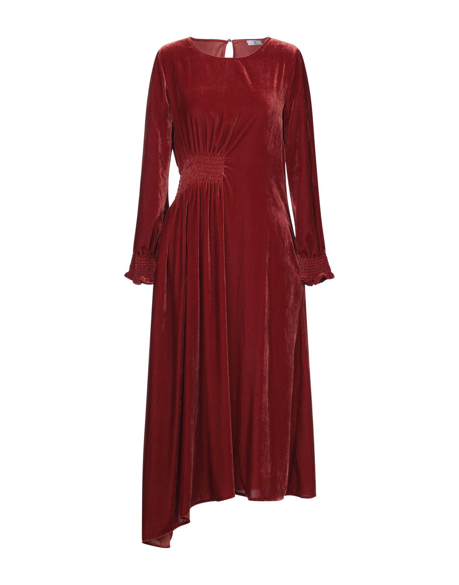 SFIZIO Платье длиной 3/4 sfizio длинное платье