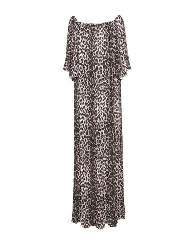 Фото - Женское длинное платье  цвет песочный