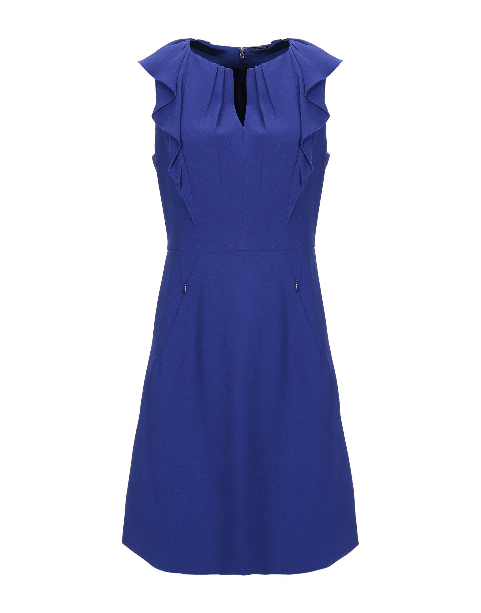 ELIE TAHARI Короткое платье