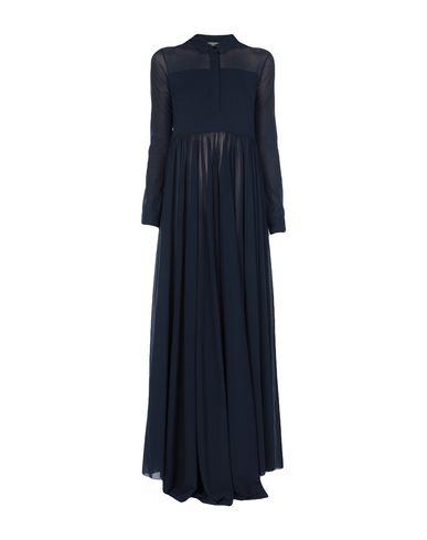 Длинное платье Jil Sander