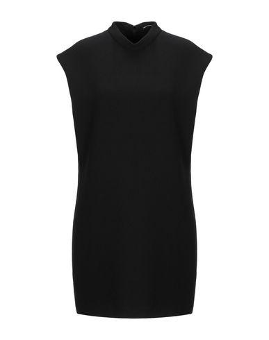 Фото - Женское короткое платье NEW YORK INDUSTRIE черного цвета