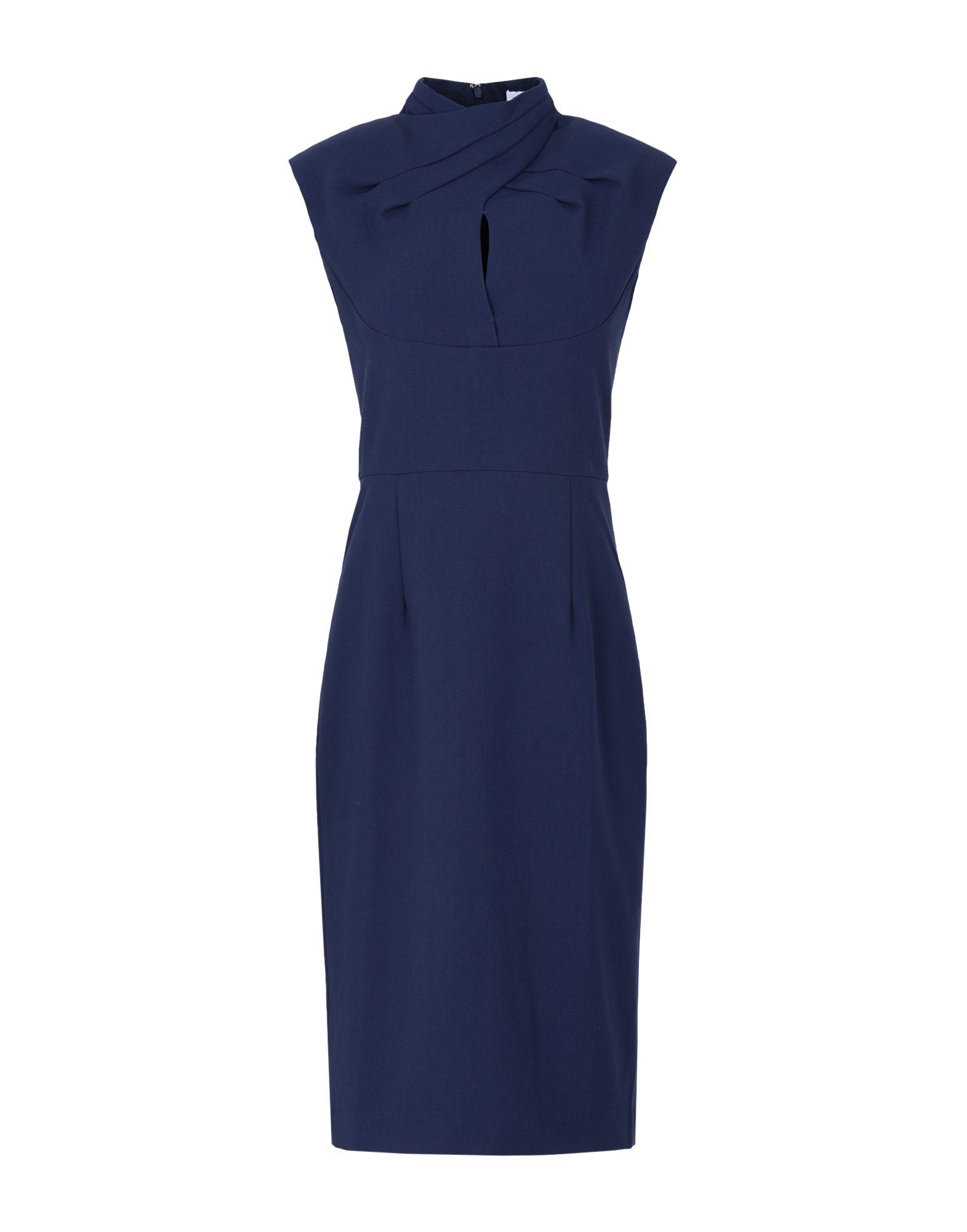IVY & OAK Платье до колена