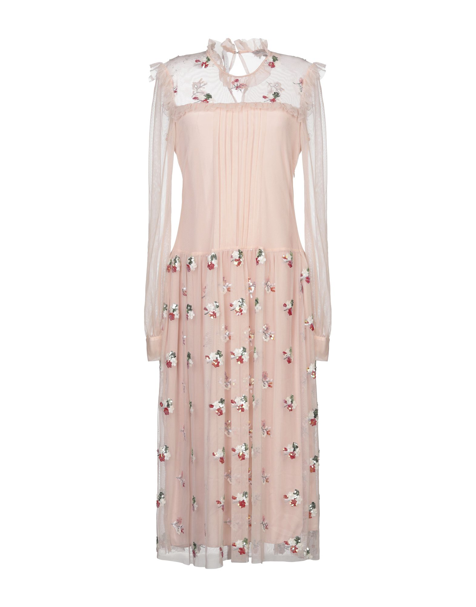 купить IMPERIAL Платье до колена по цене 8000 рублей
