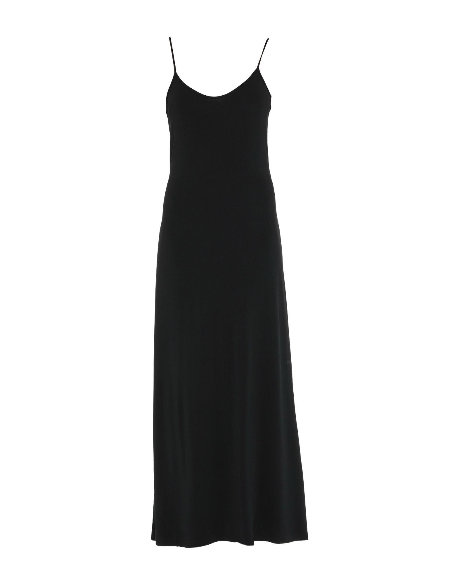 GIORGIO ARMANI Длинное платье