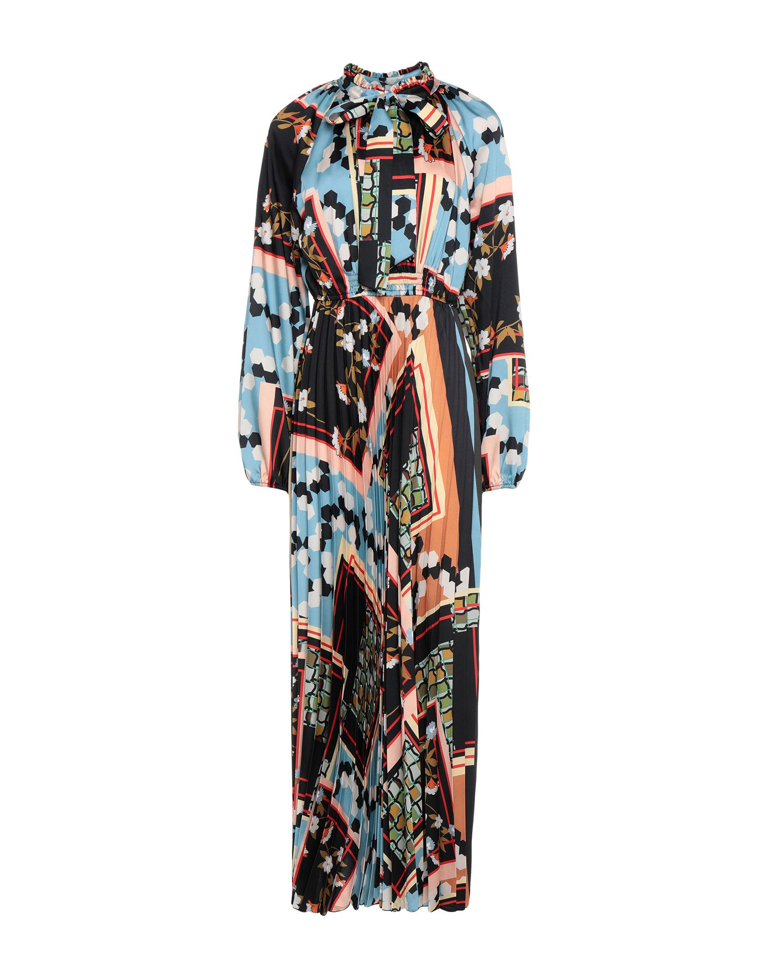 SFIZIO Длинное платье sfizio длинное платье
