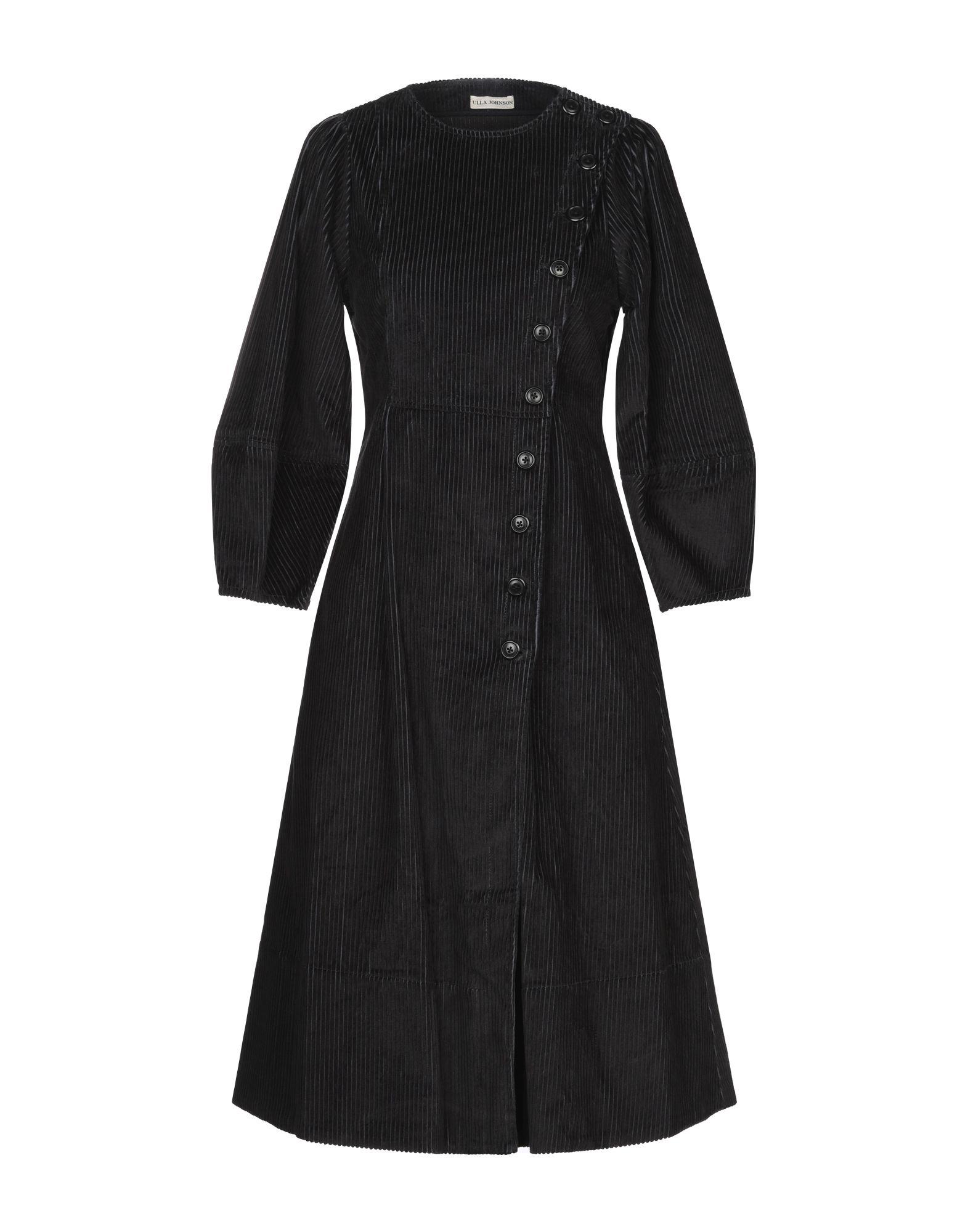 ULLA JOHNSON Платье до колена недорго, оригинальная цена