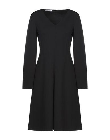 Фото - Платье до колена от CARACTÈRE черного цвета