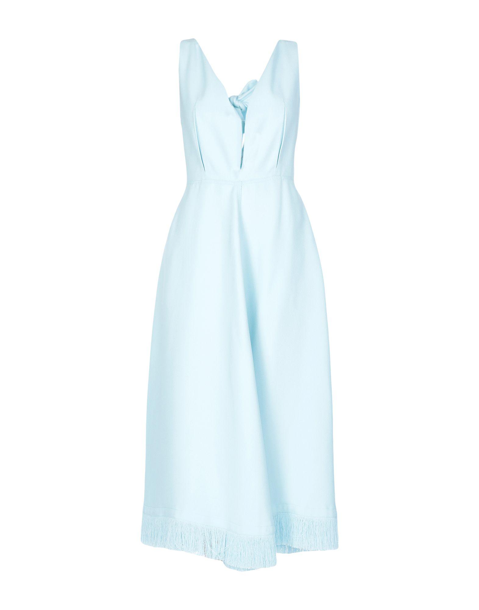 NINA RICCI Длинное платье nina ricci длинное платье