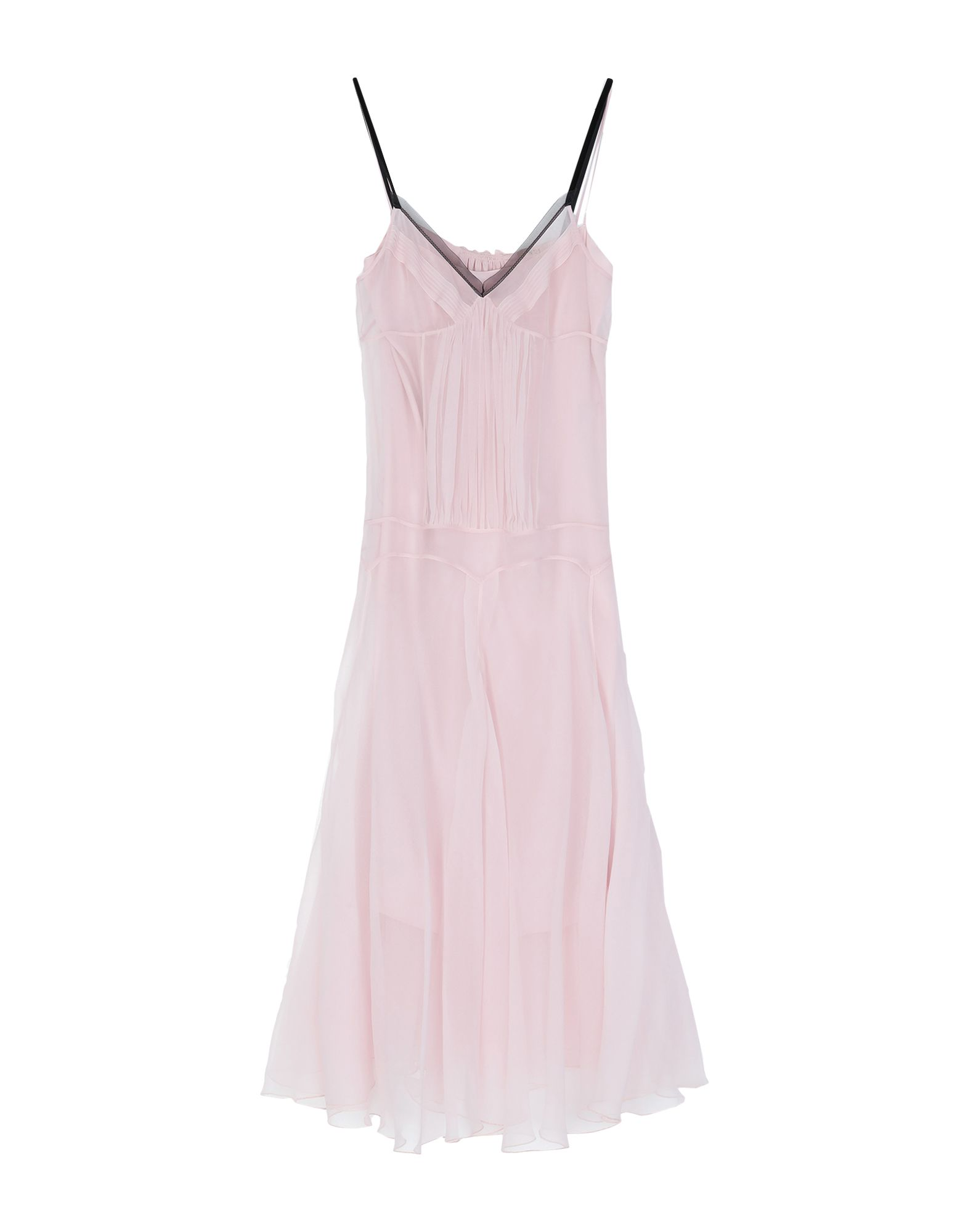 N°21 Длинное платье