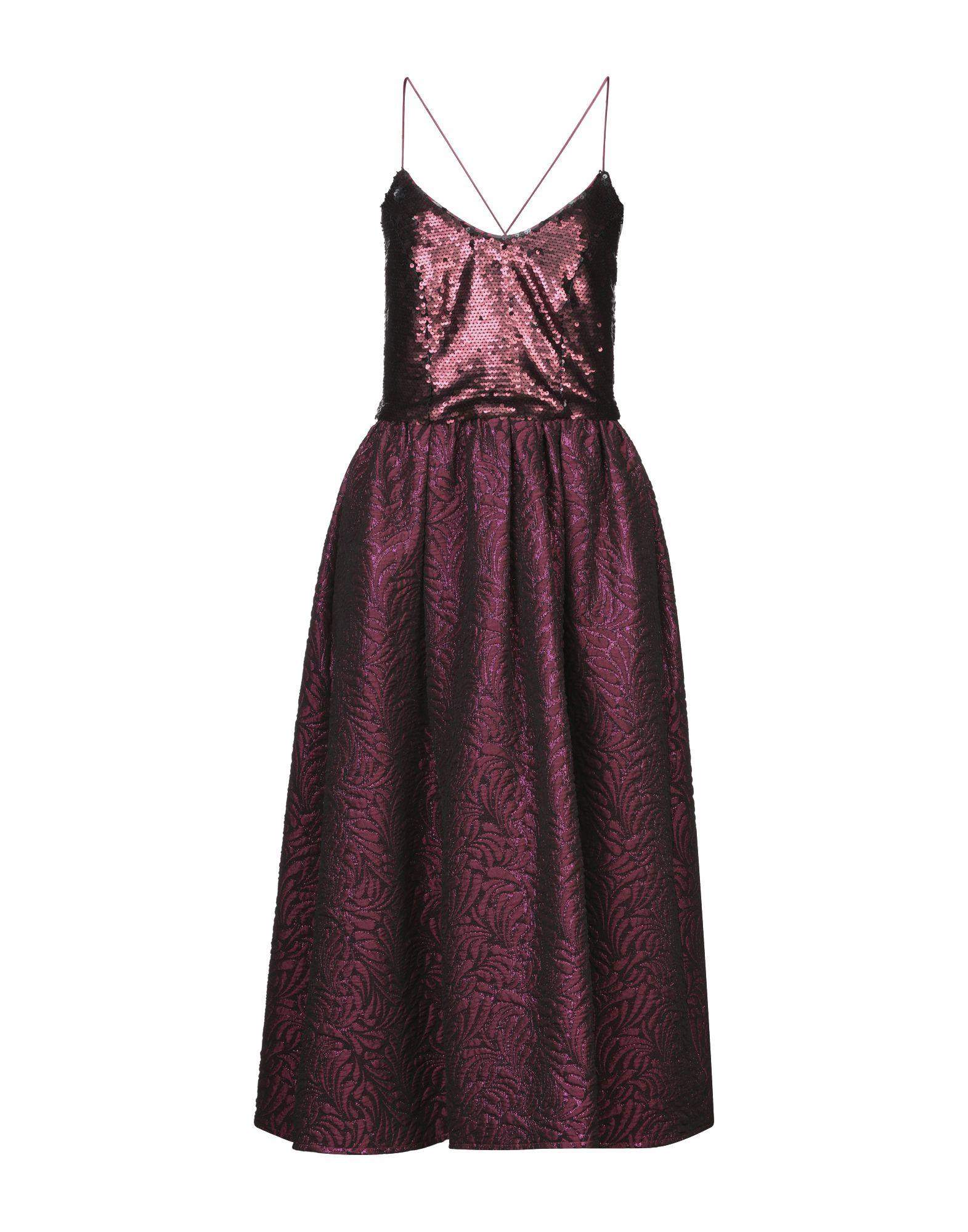 ALLURE Платье длиной 3/4