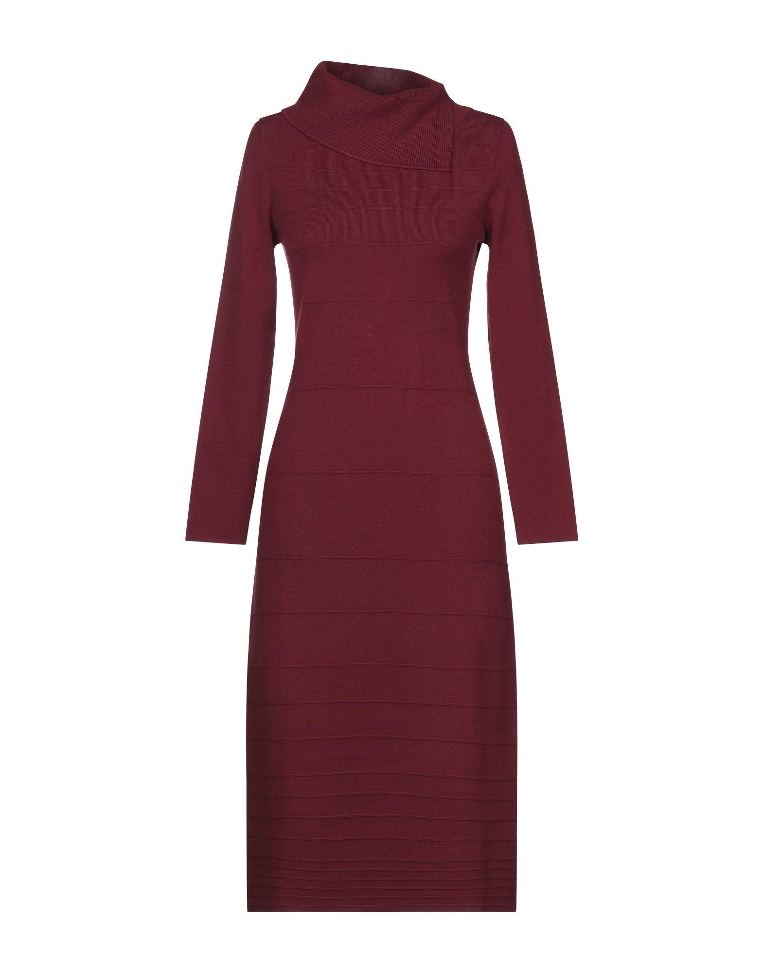 купить PENNYBLACK Платье длиной 3/4 дешево