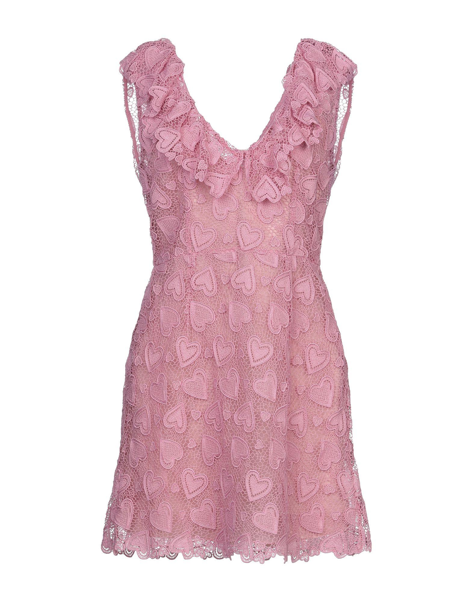MIU MIU Короткое платье цена