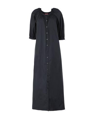 STAUD Robe longue femme