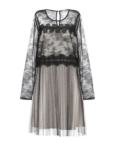 Купить Платье до колена от MOLLY BRACKEN черного цвета