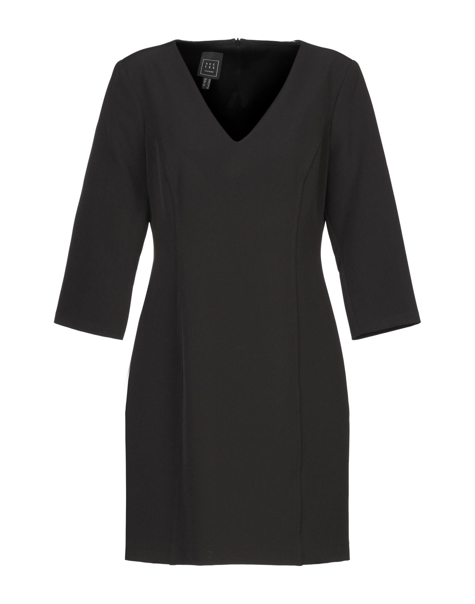 ACCESS Короткое платье цена