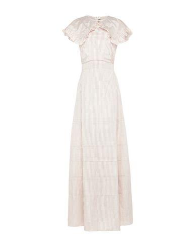 Длинное платье Calvin Klein 205W39nyc