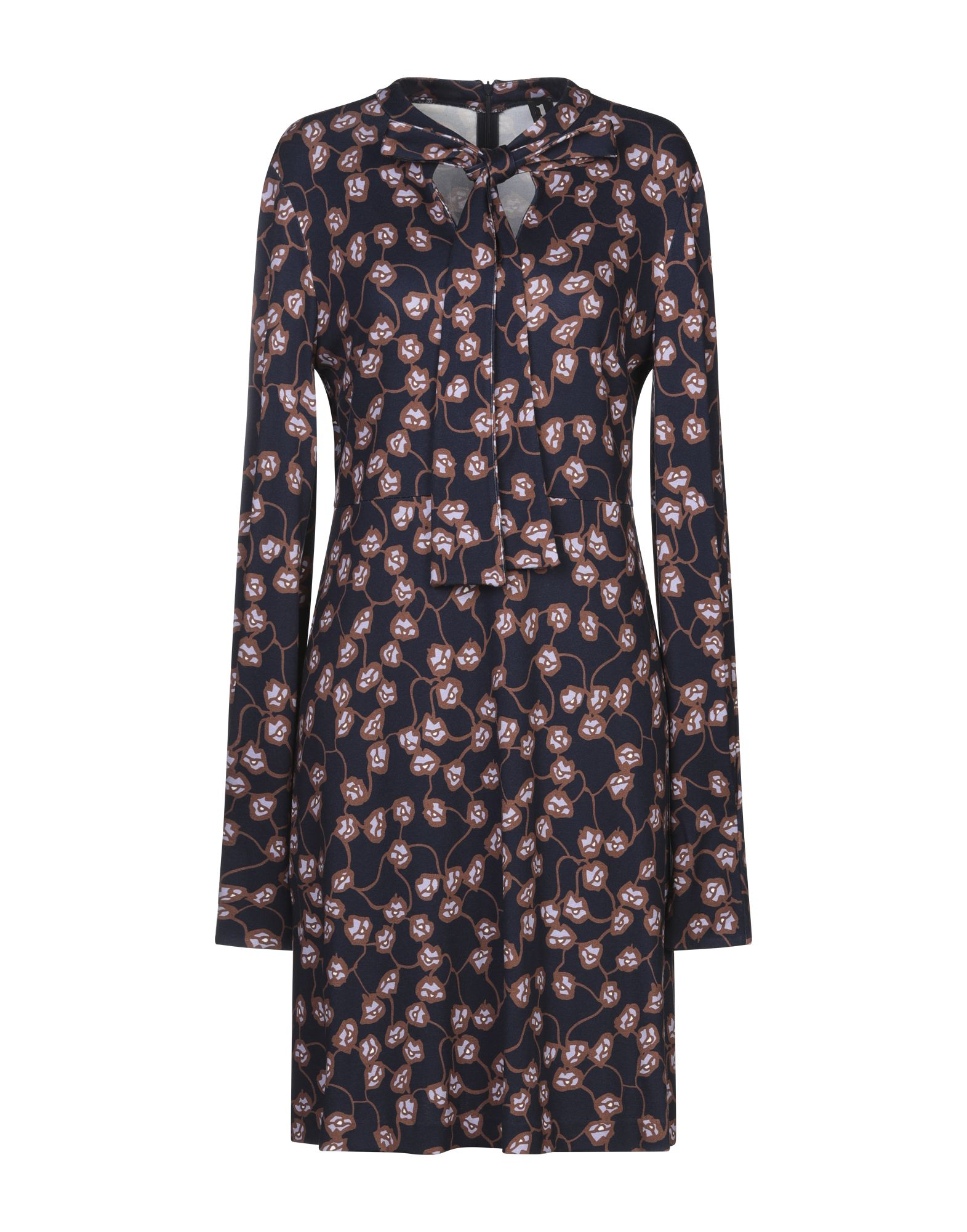 1-ONE Платье до колена