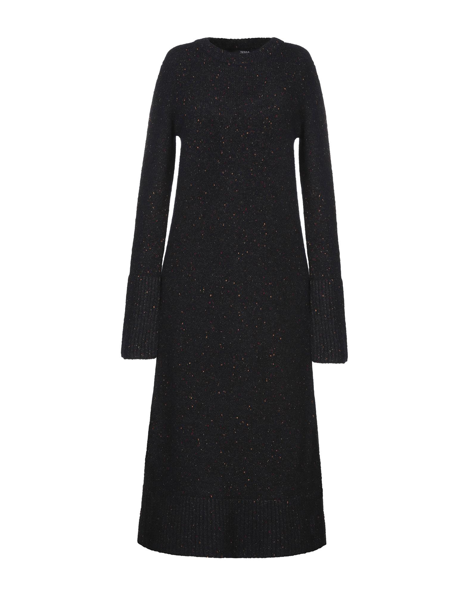 .TESSA Платье длиной 3/4