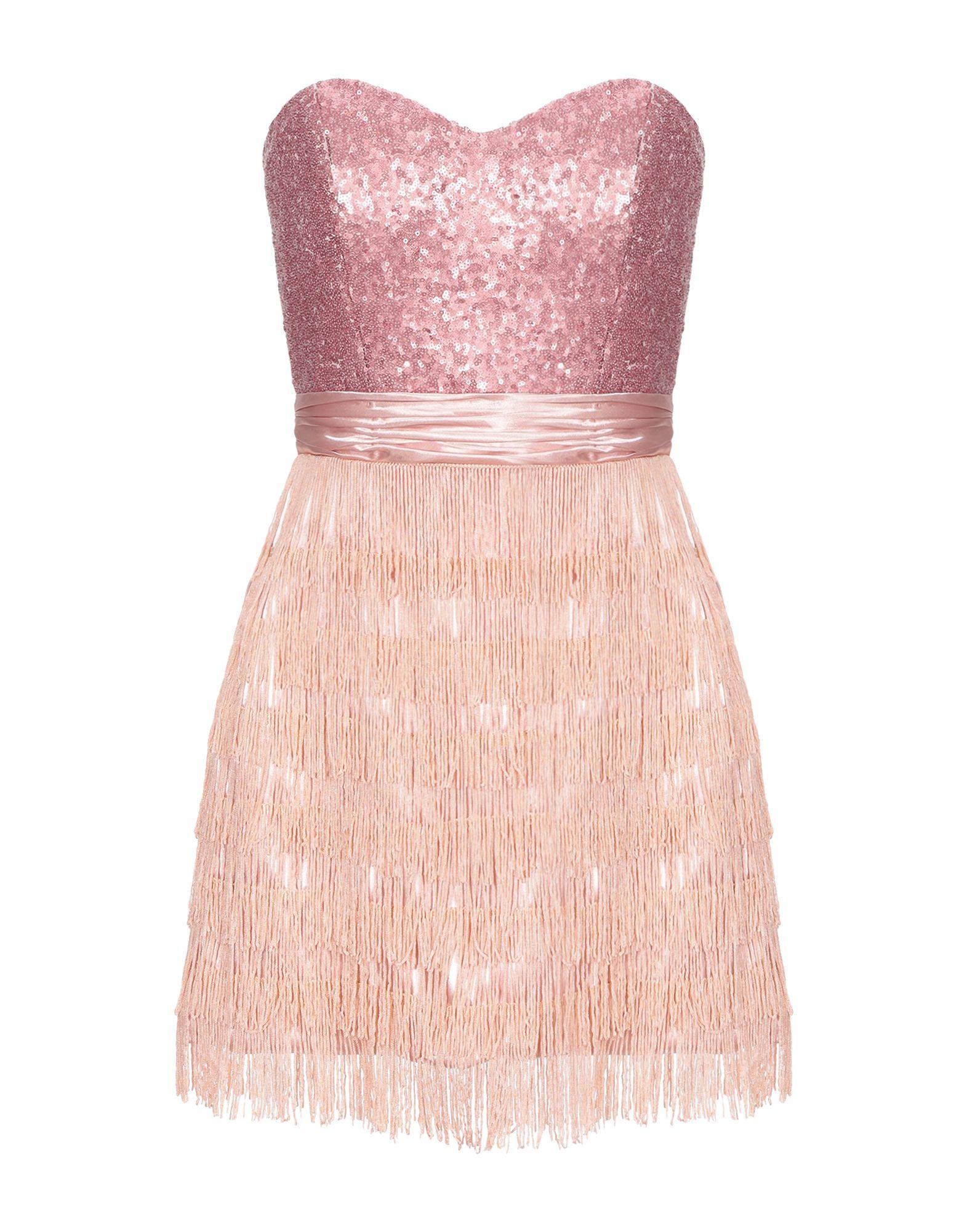 MARFIL Короткое платье apulia marfil плитка настенная 20х45 2