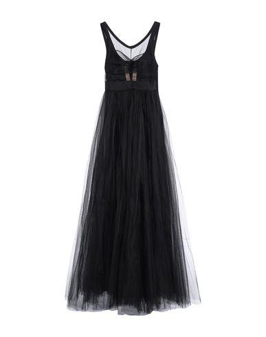 Длинное платье N°21