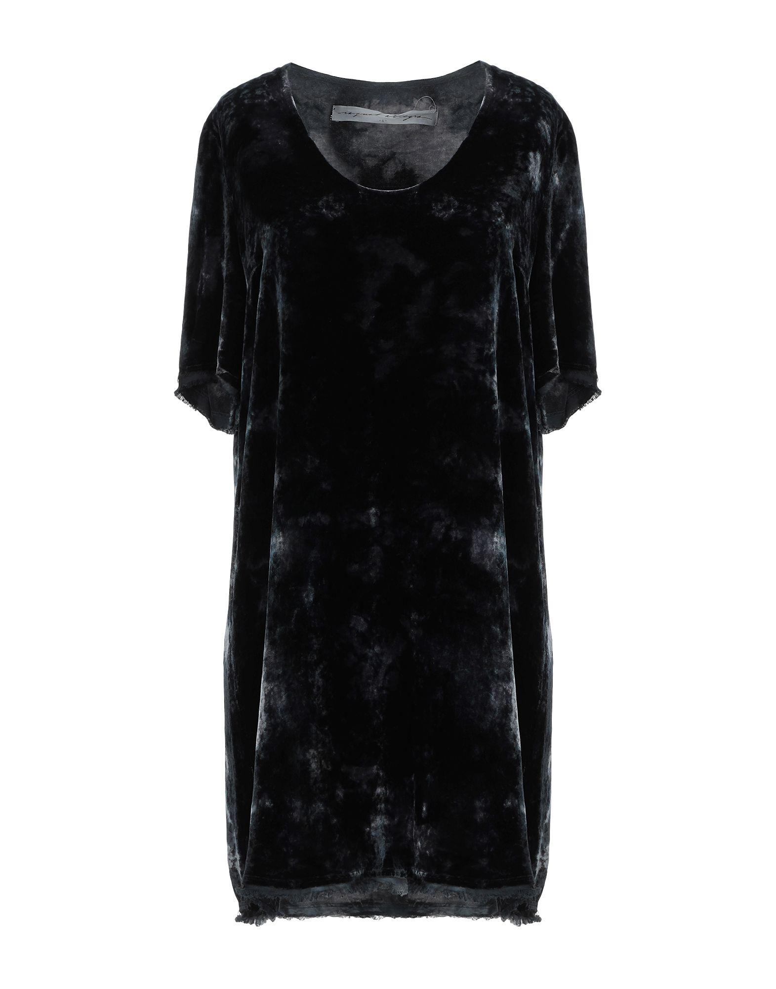 RAQUEL ALLEGRA Короткое платье