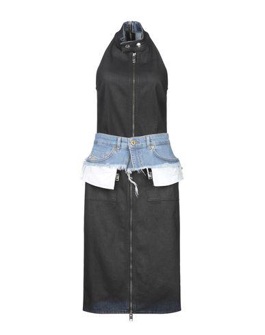Платье до колена Diesel
