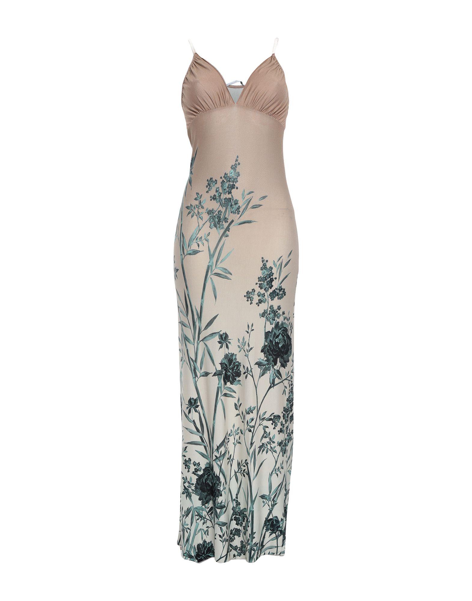 GRAZIA'LLIANI Длинное платье