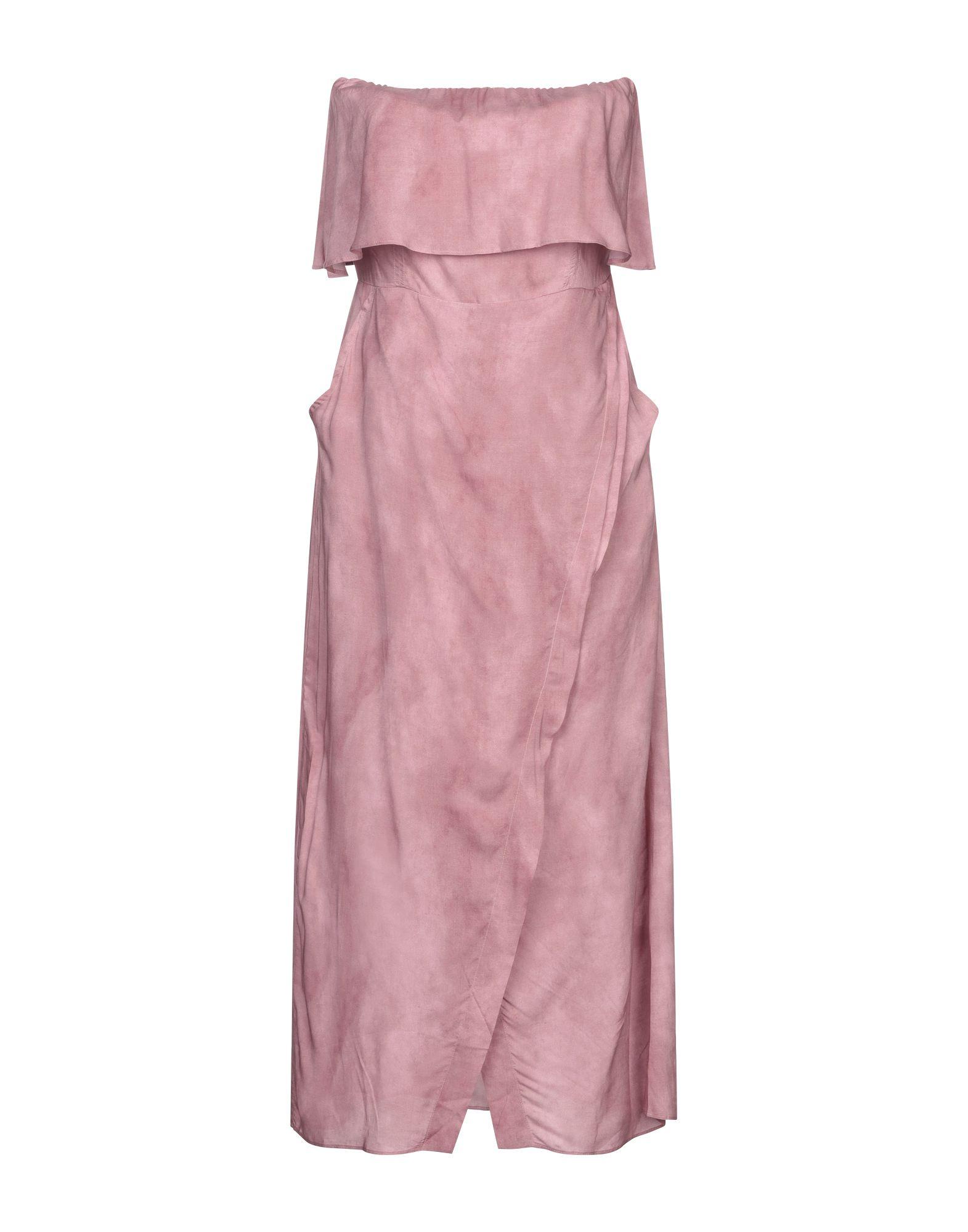 VIX PAULA HERMANNY Платье длиной 3/4 vix paula hermanny плавки