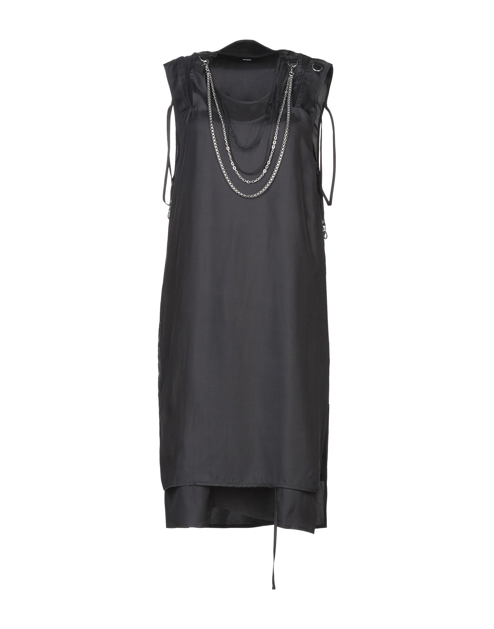 DIESEL Короткое платье