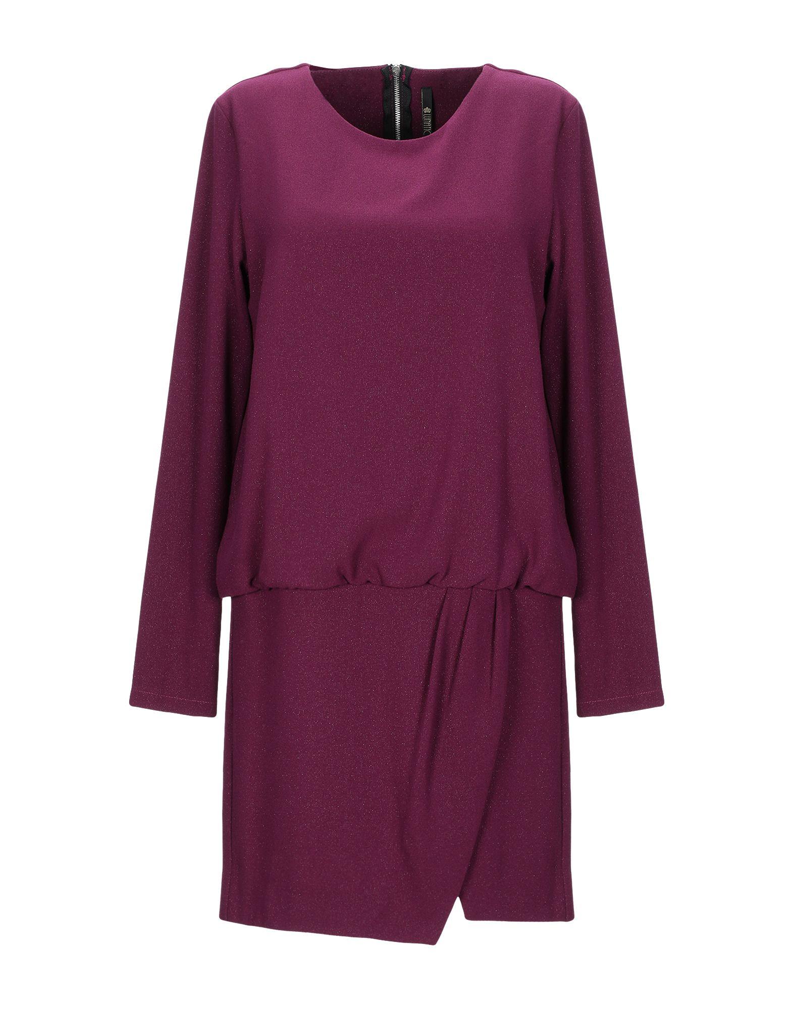 LUNATIC Короткое платье цена