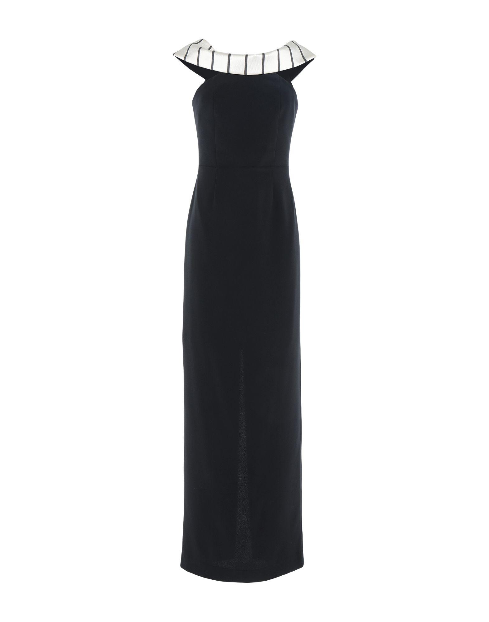 ANTILEA Длинное платье