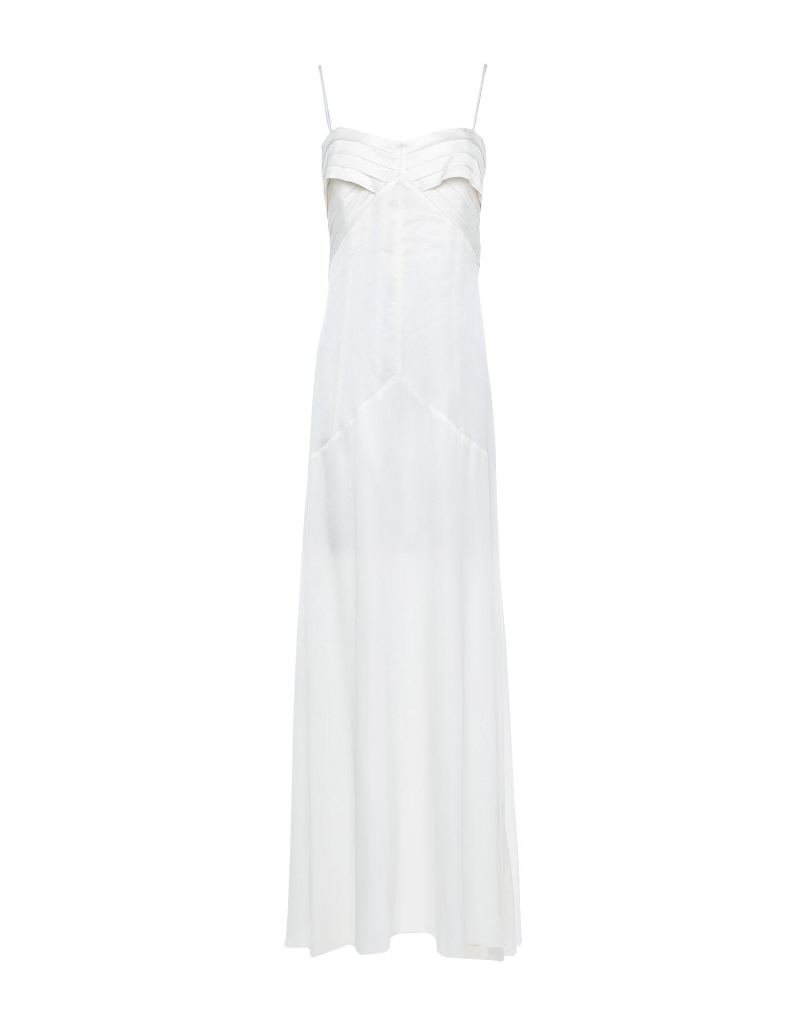 цены на PATRIZIA PEPE SERA Длинное платье  в интернет-магазинах