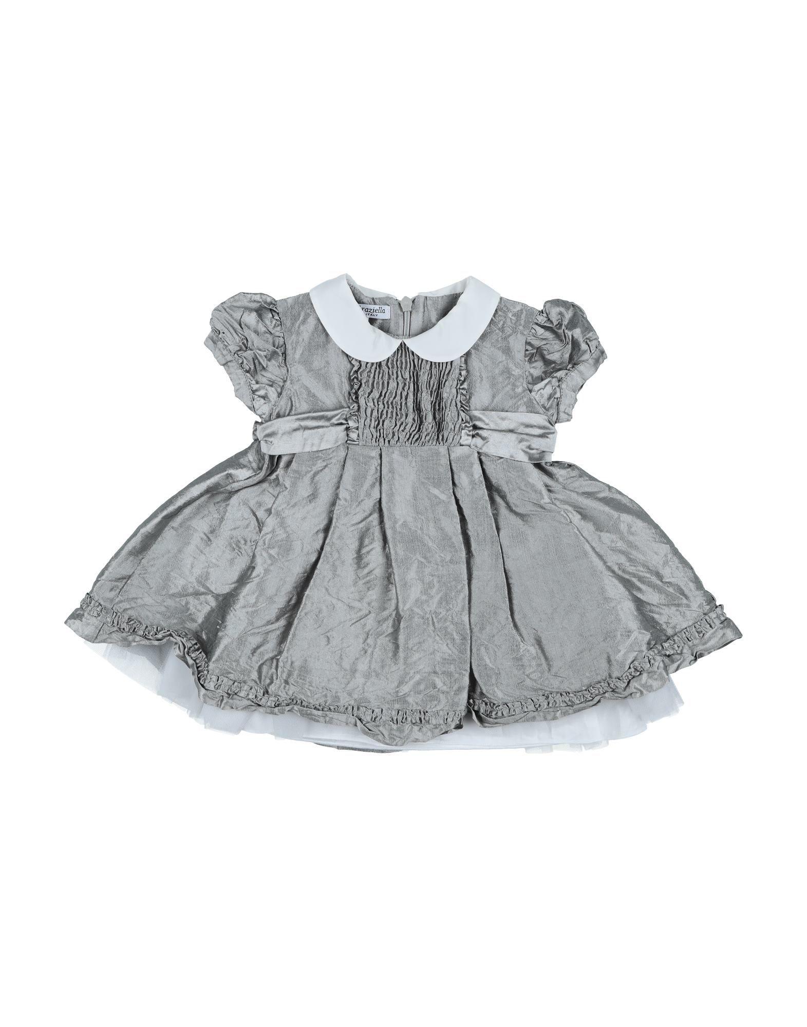 BABY GRAZIELLA Платье coccobirillo by baby graziella футболка
