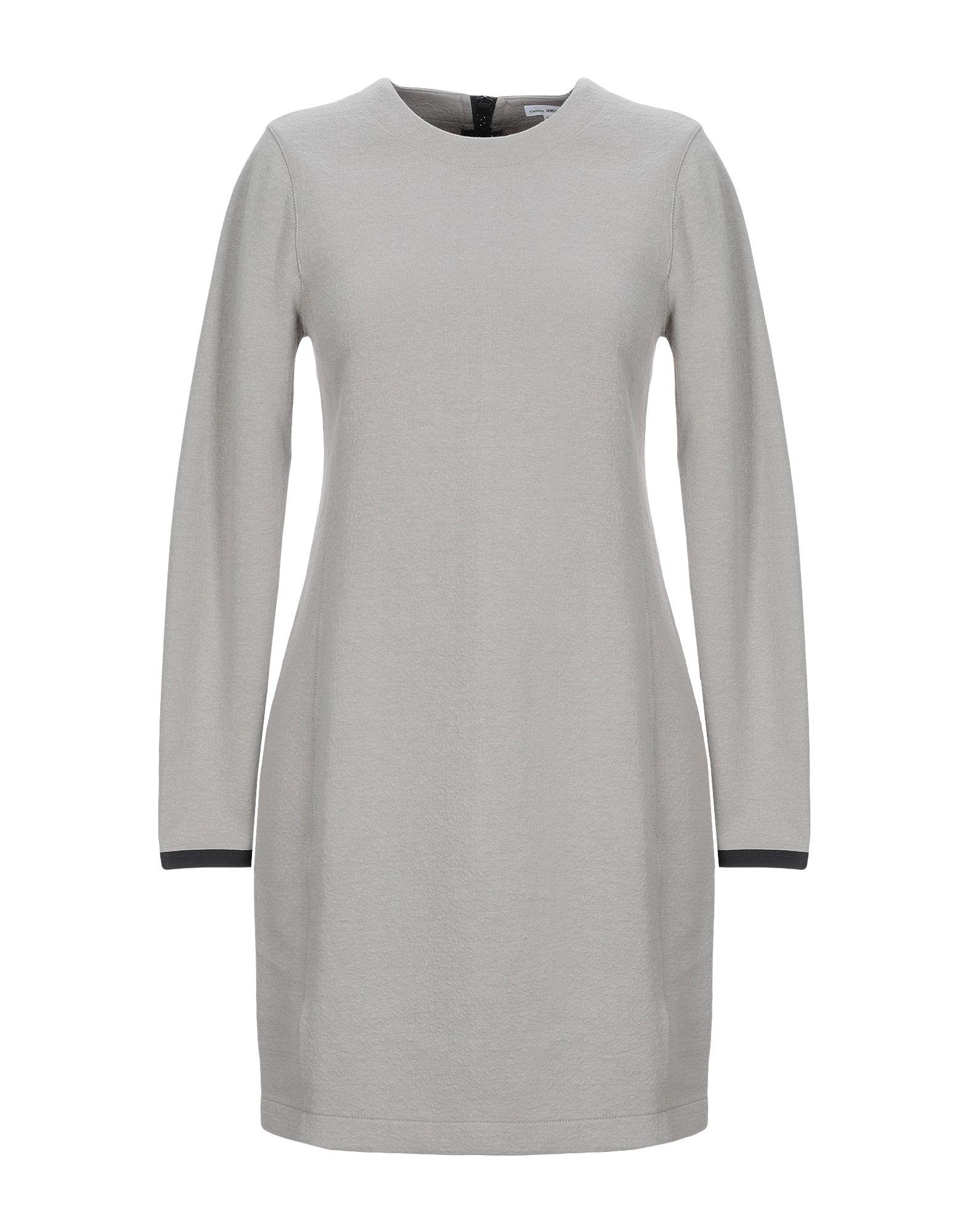 цены на JAMES PERSE Короткое платье  в интернет-магазинах