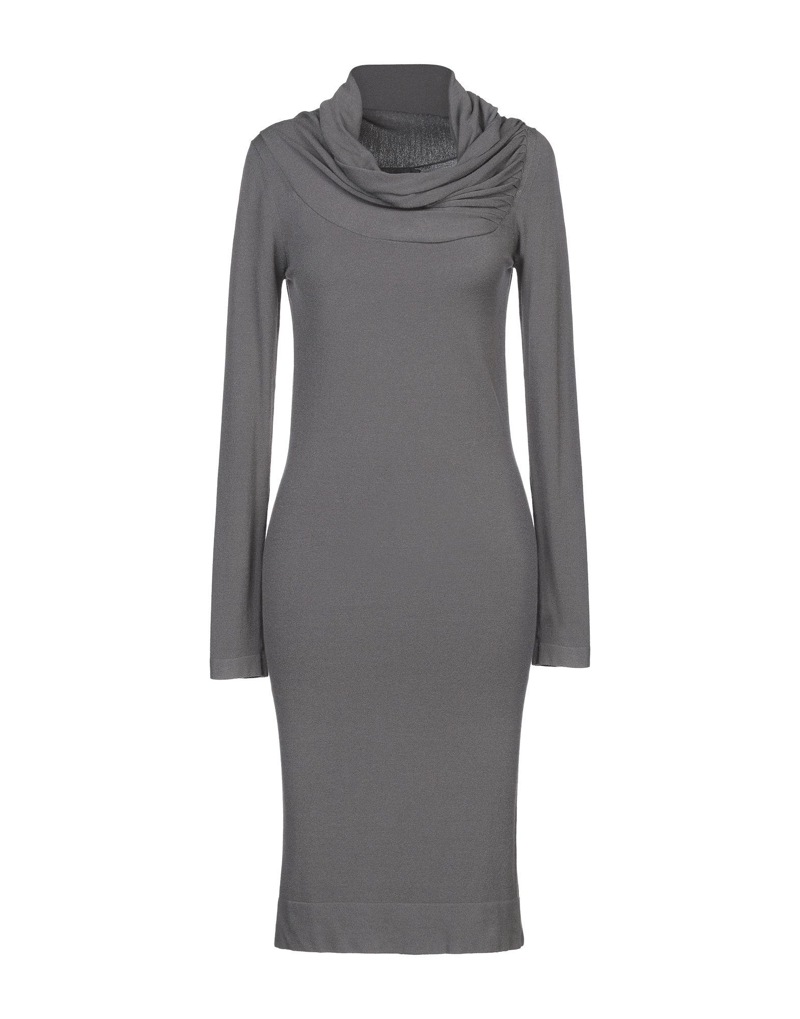 где купить DONNA KARAN Платье до колена по лучшей цене