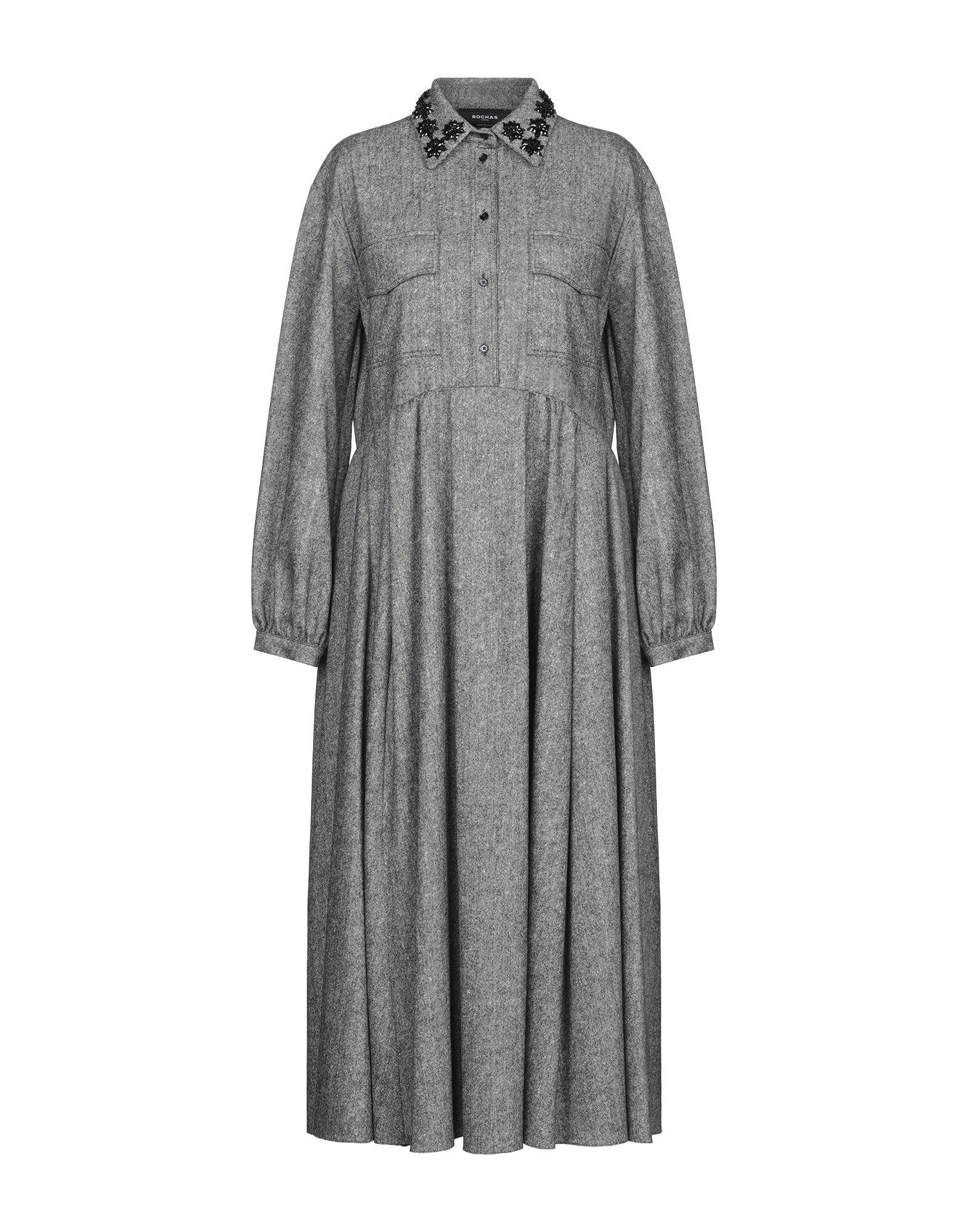 ROCHAS Платье длиной 3/4