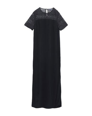 Длинное платье TOMMY HILFIGER