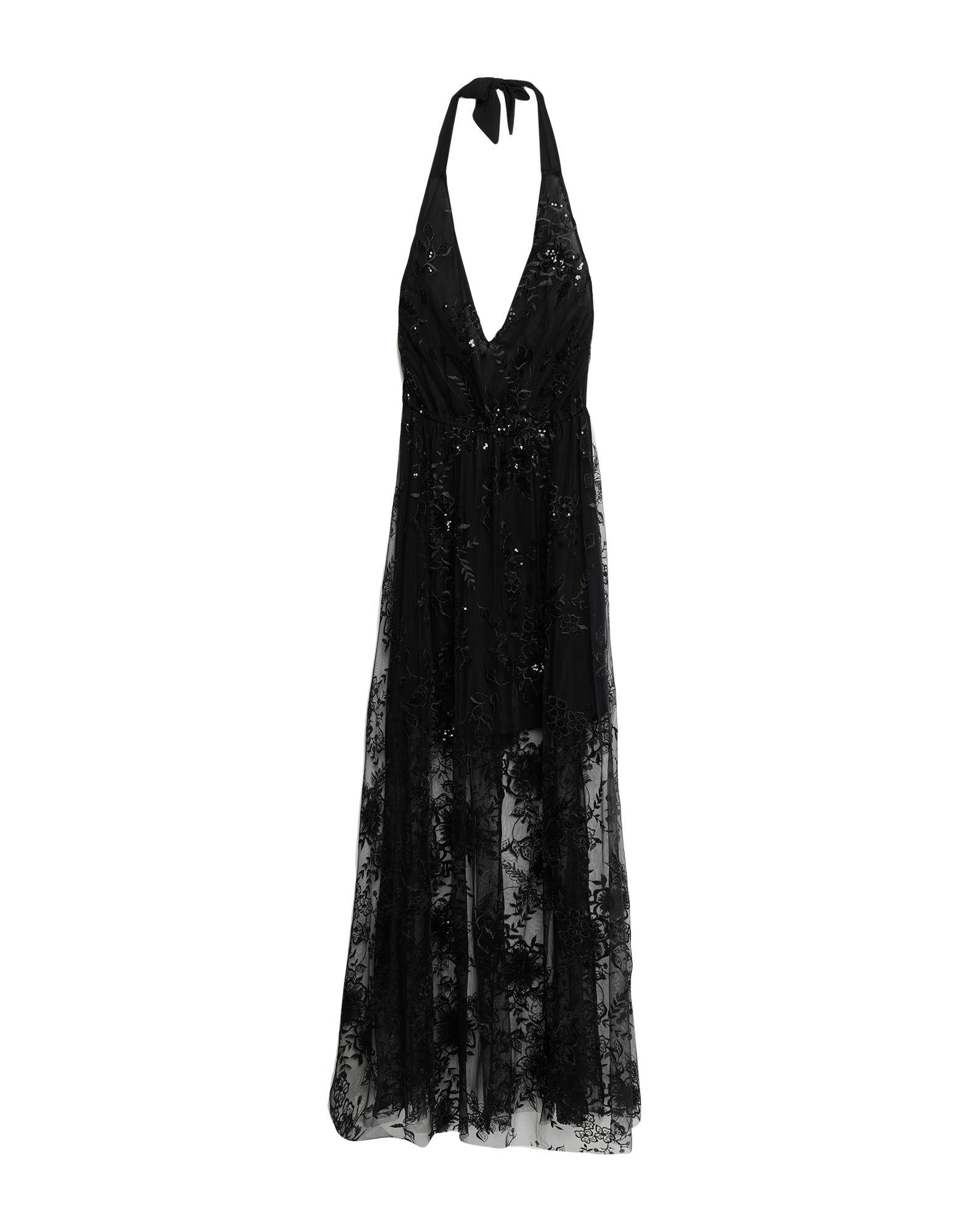 TWENTY EASY by KAOS Длинное платье