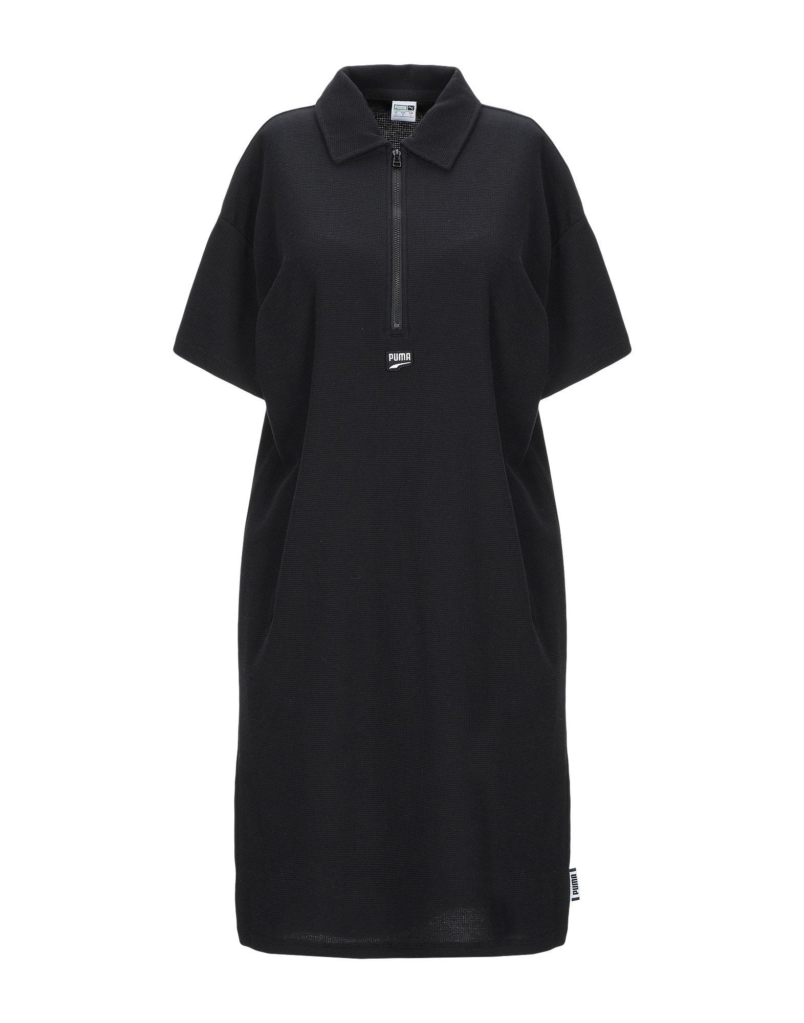 PUMA Короткое платье